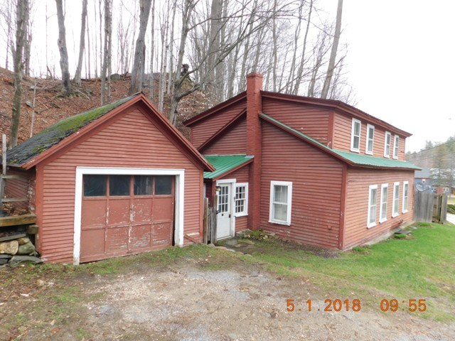 LUDLOW VT Home for sale $$64,900 | $0 per sq.ft.