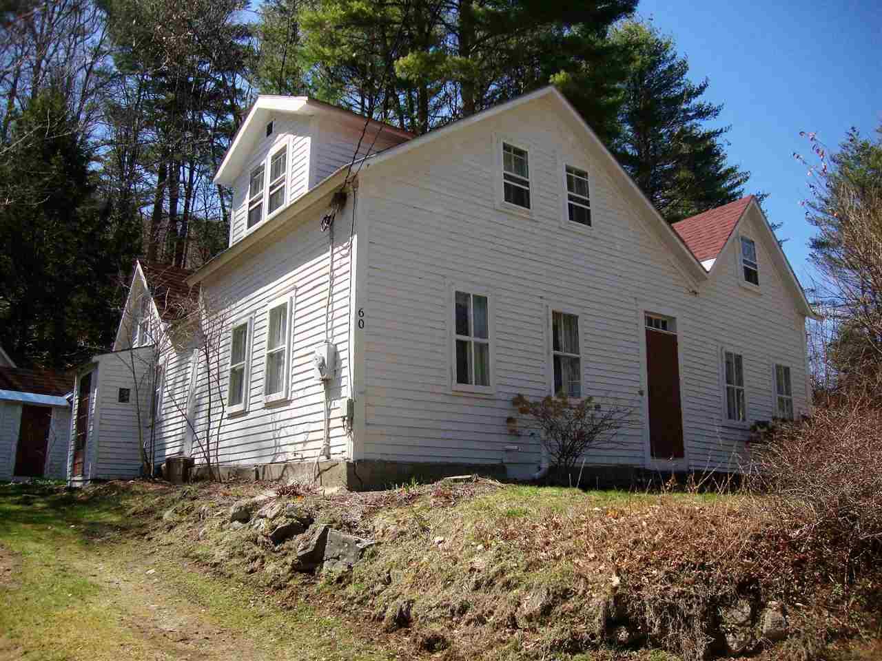 SUTTON NHHome for sale $$159,000 | $100 per sq.ft.