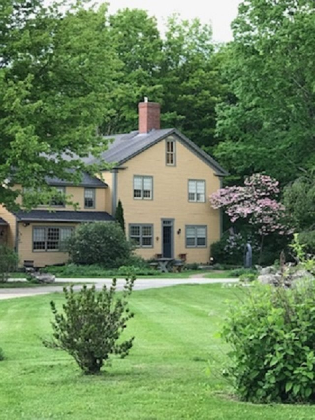 DEERFIELD NHSingle Family for rent $Single Family For Lease: $2,800 with Lease Term