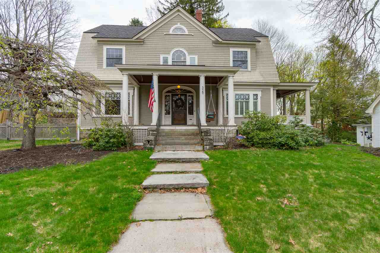 MANCHESTER NH Home for sale $$429,900 | $90 per sq.ft.