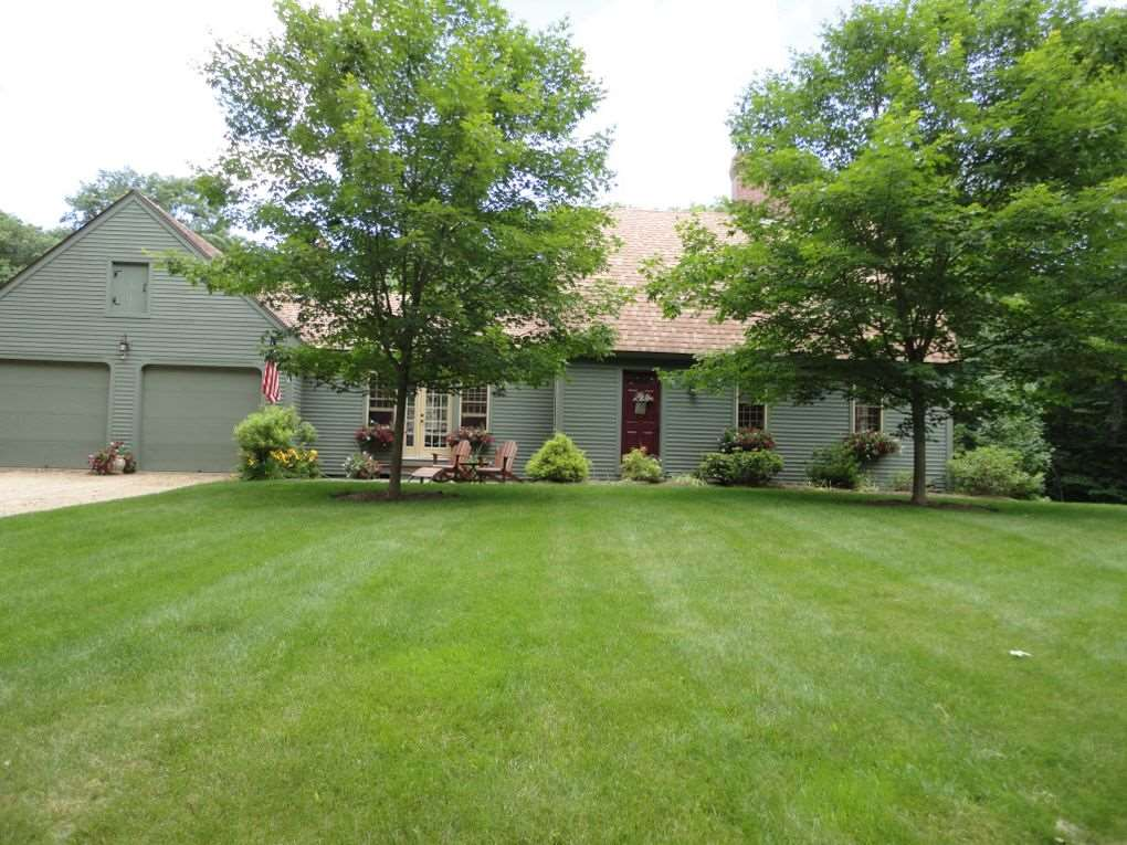 VILLAGE OF GILMANTON IRON WORKS IN TOWN OF GILMANTON NH Home for sale $419,000