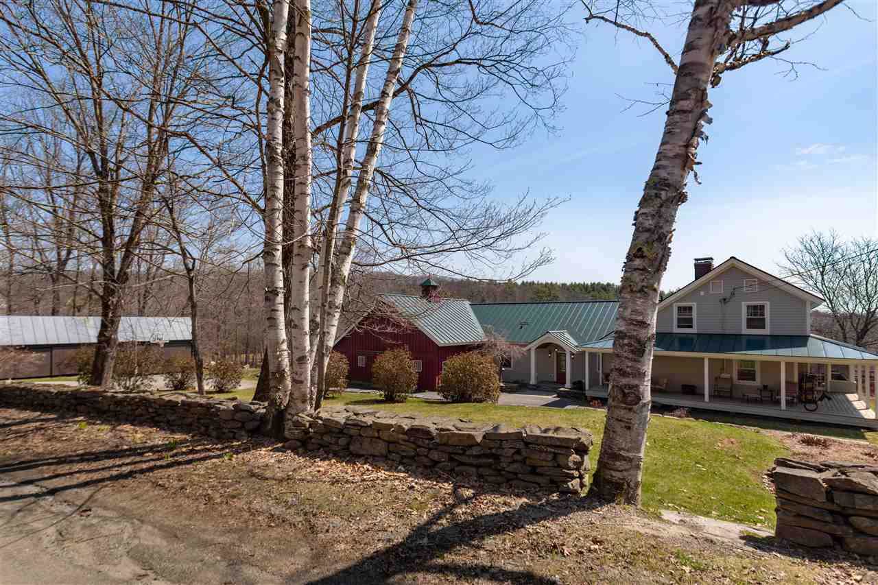 Norwich VTHome for sale $List Price is $839,000