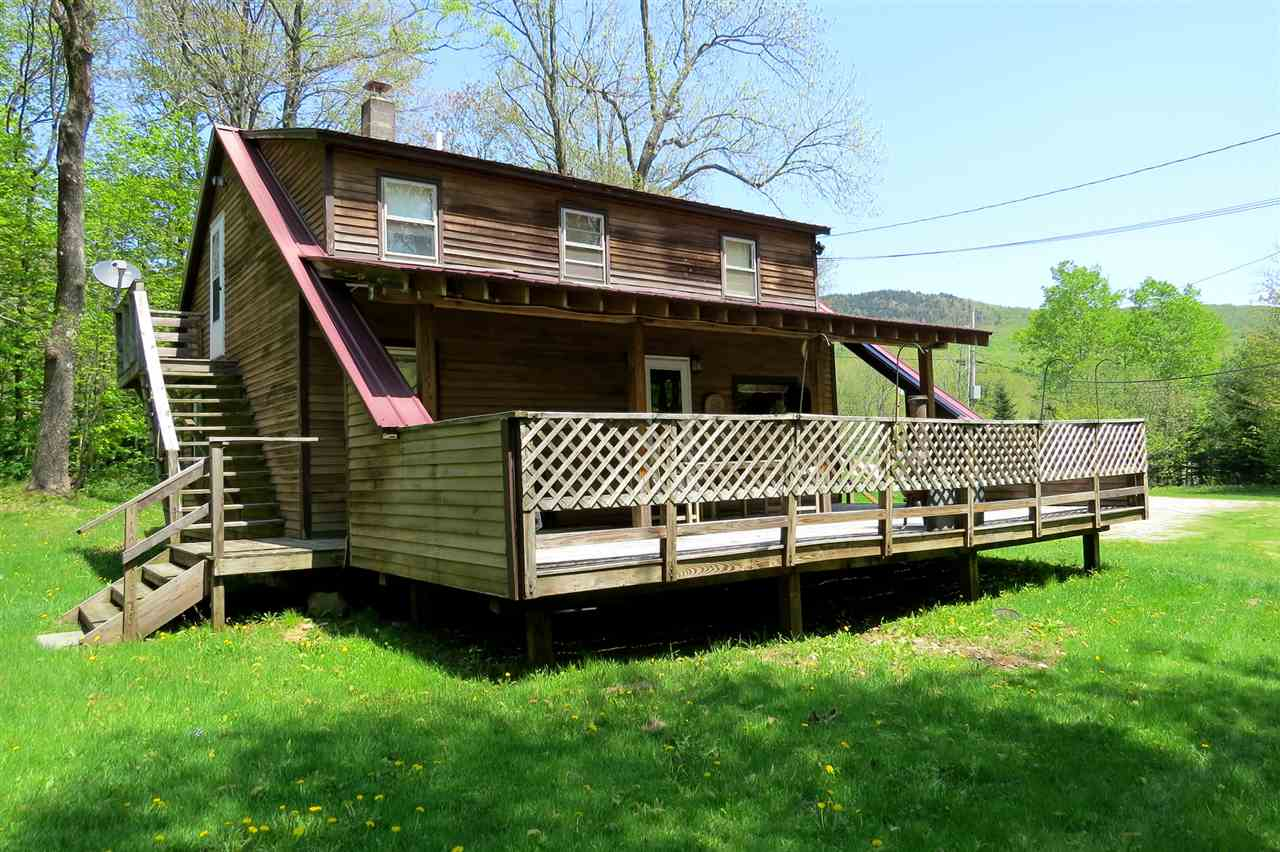 MOUNT HOLLY VT Home for sale $$178,000 | $132 per sq.ft.