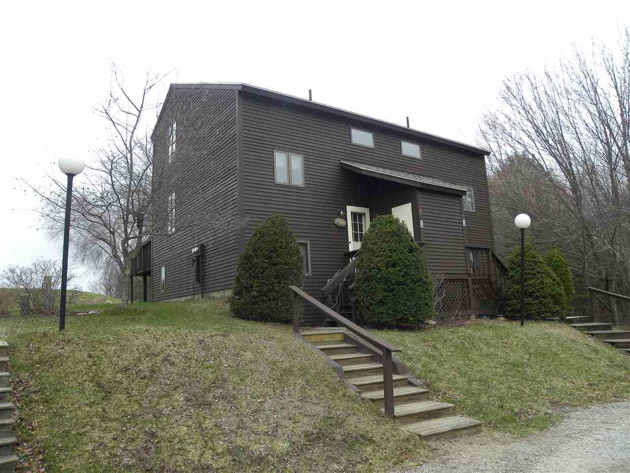 BRISTOL NH Condo for sale $139,000