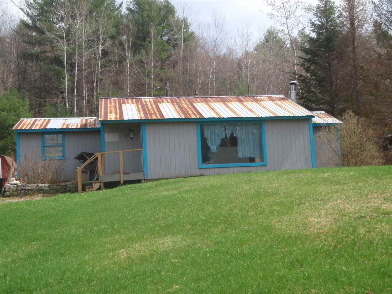 CANAAN NH Home for sale $$82,000 | $98 per sq.ft.