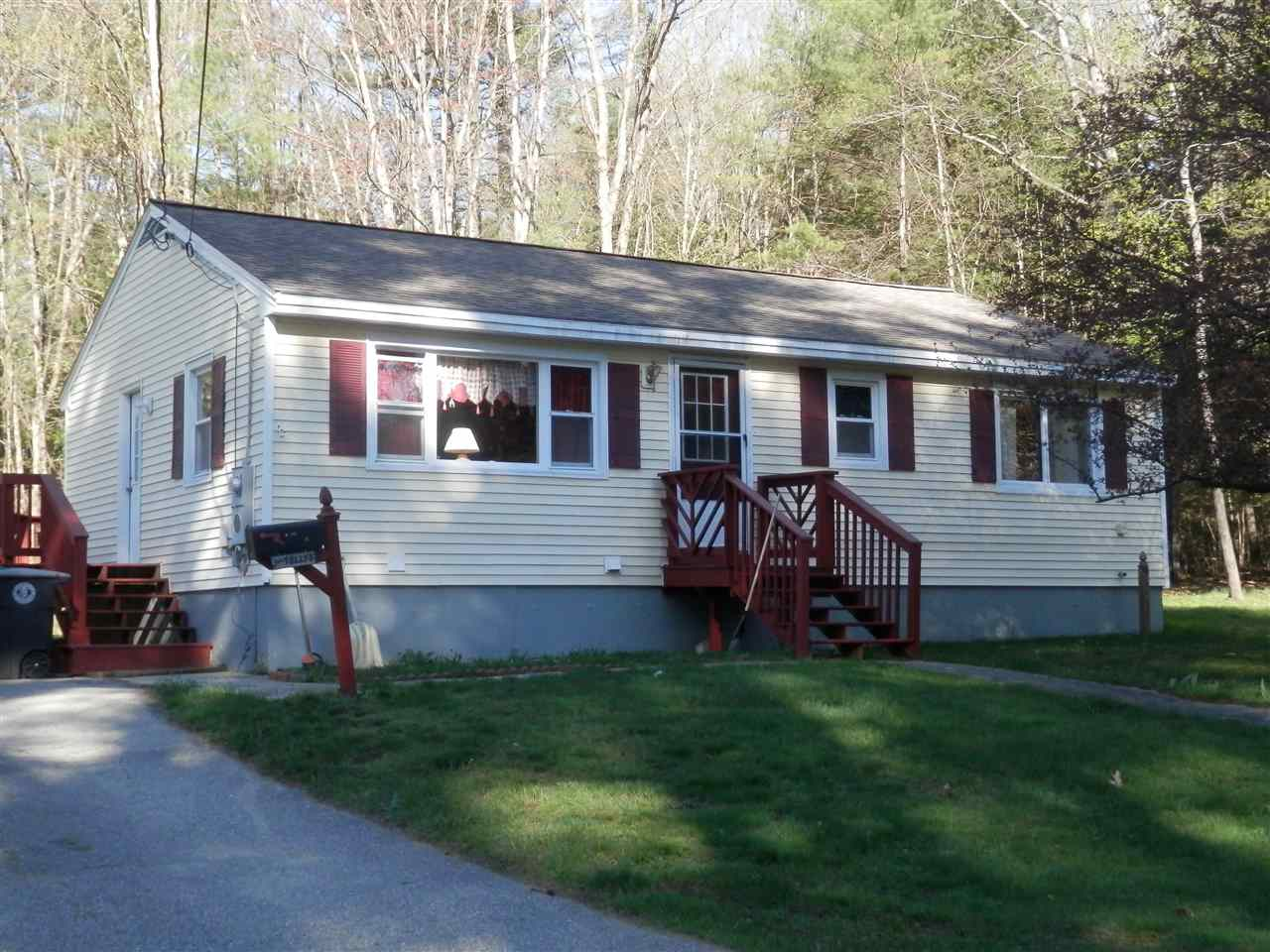 Photo of 62 Mark Road Franklin NH 03235