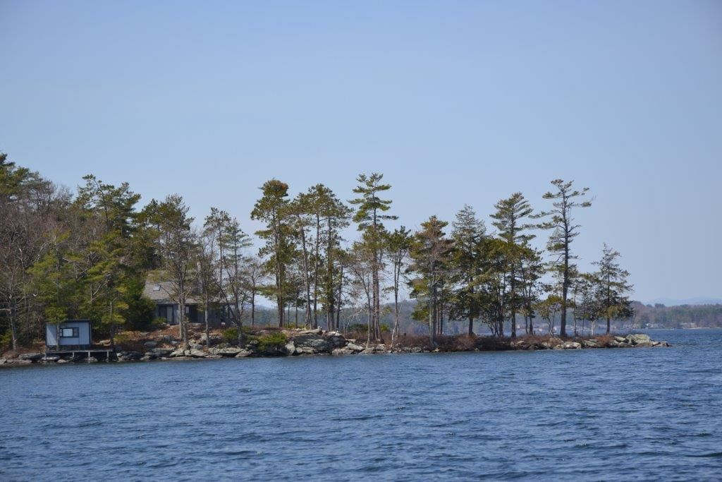 MLS 4690725: 17 Lockes Island, Gilford NH