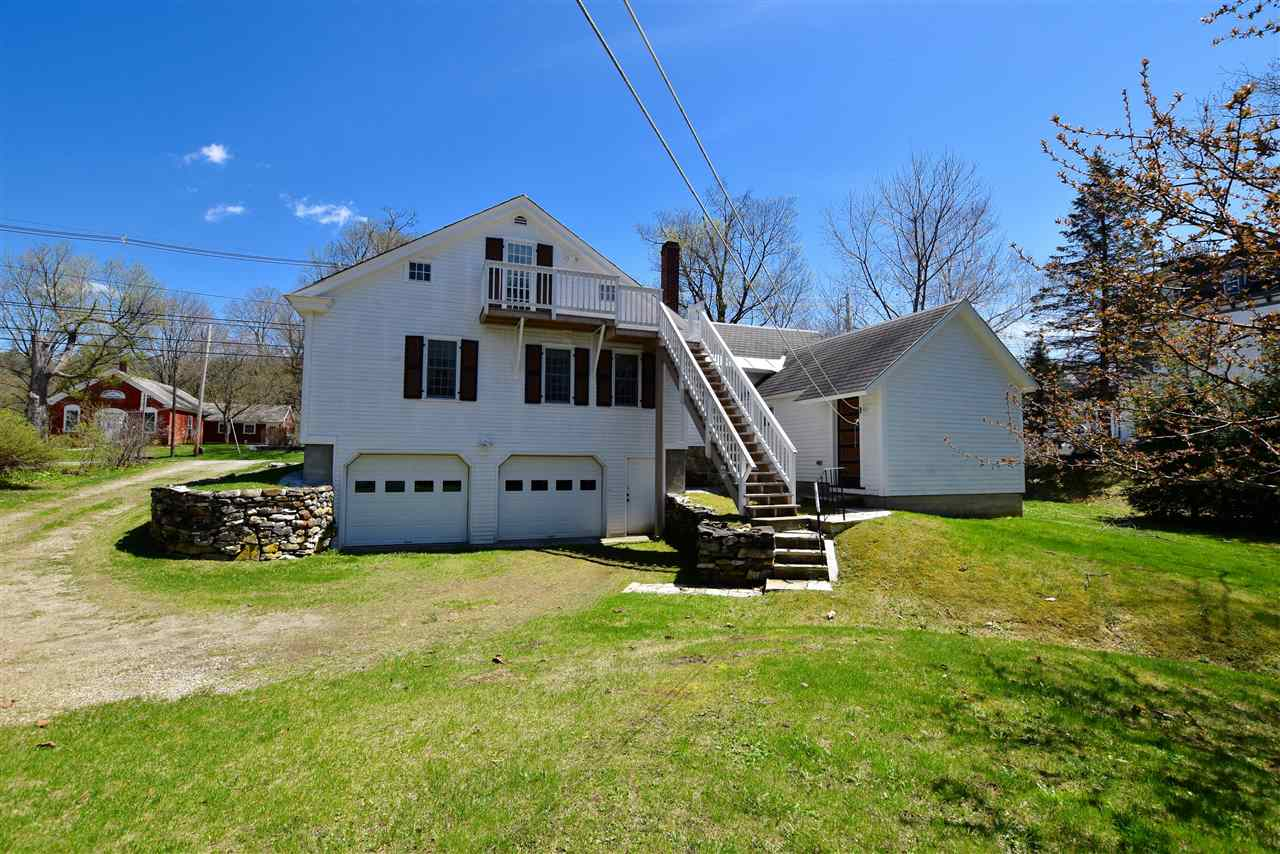 WALLINGFORD VT Home for sale $$159,000 | $78 per sq.ft.