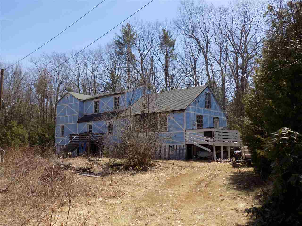 Raymond NH Home for sale $List Price is $175,000