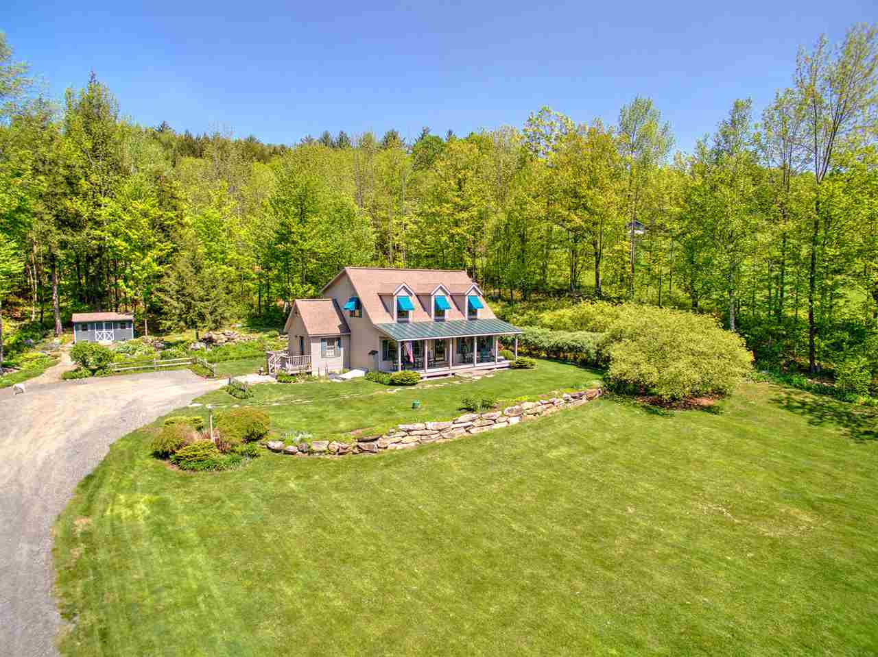 BRIDGEWATER VT Home for sale $$485,000 | $238 per sq.ft.