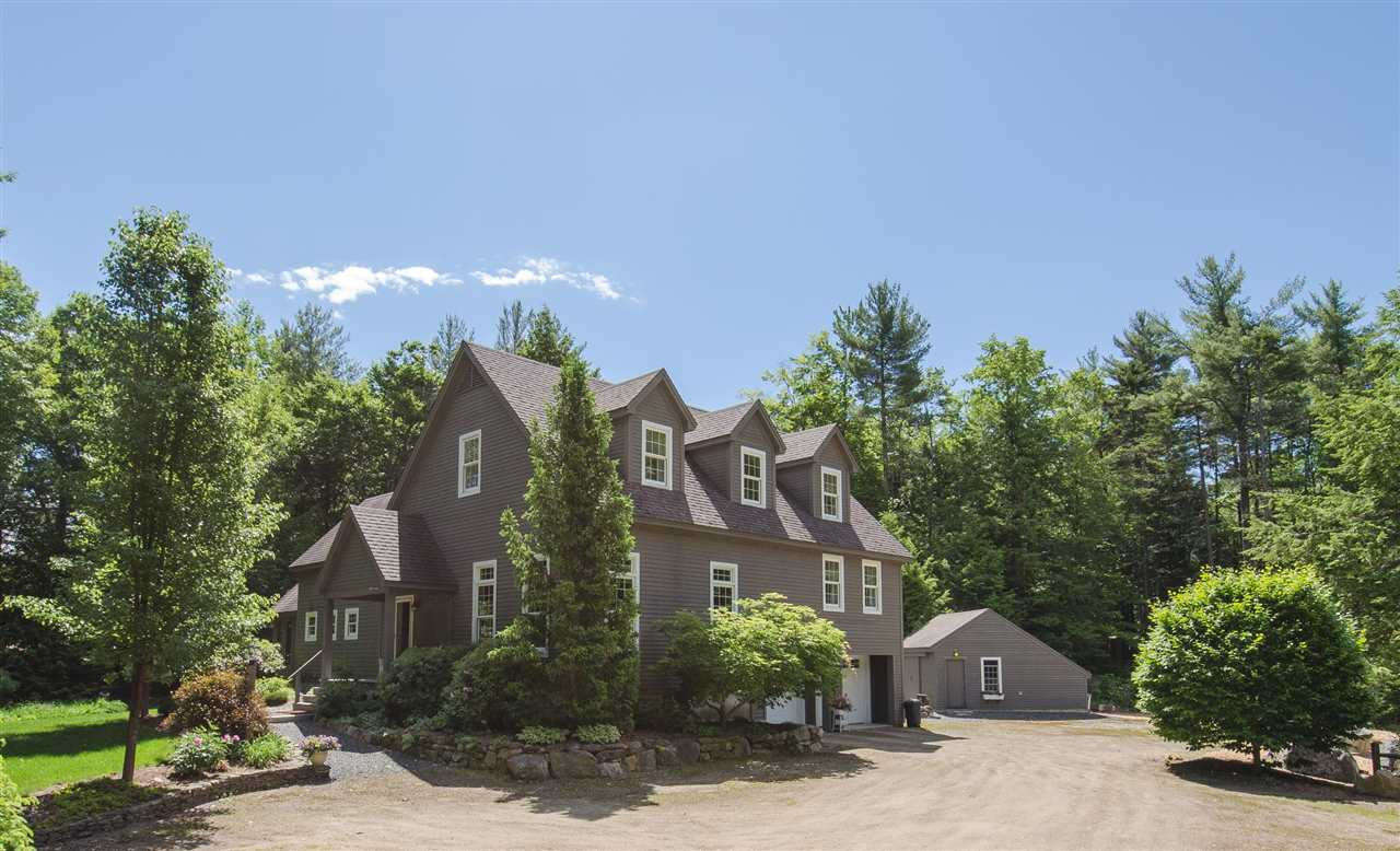 HEBRON NH Home for sale $$525,000 | $169 per sq.ft.