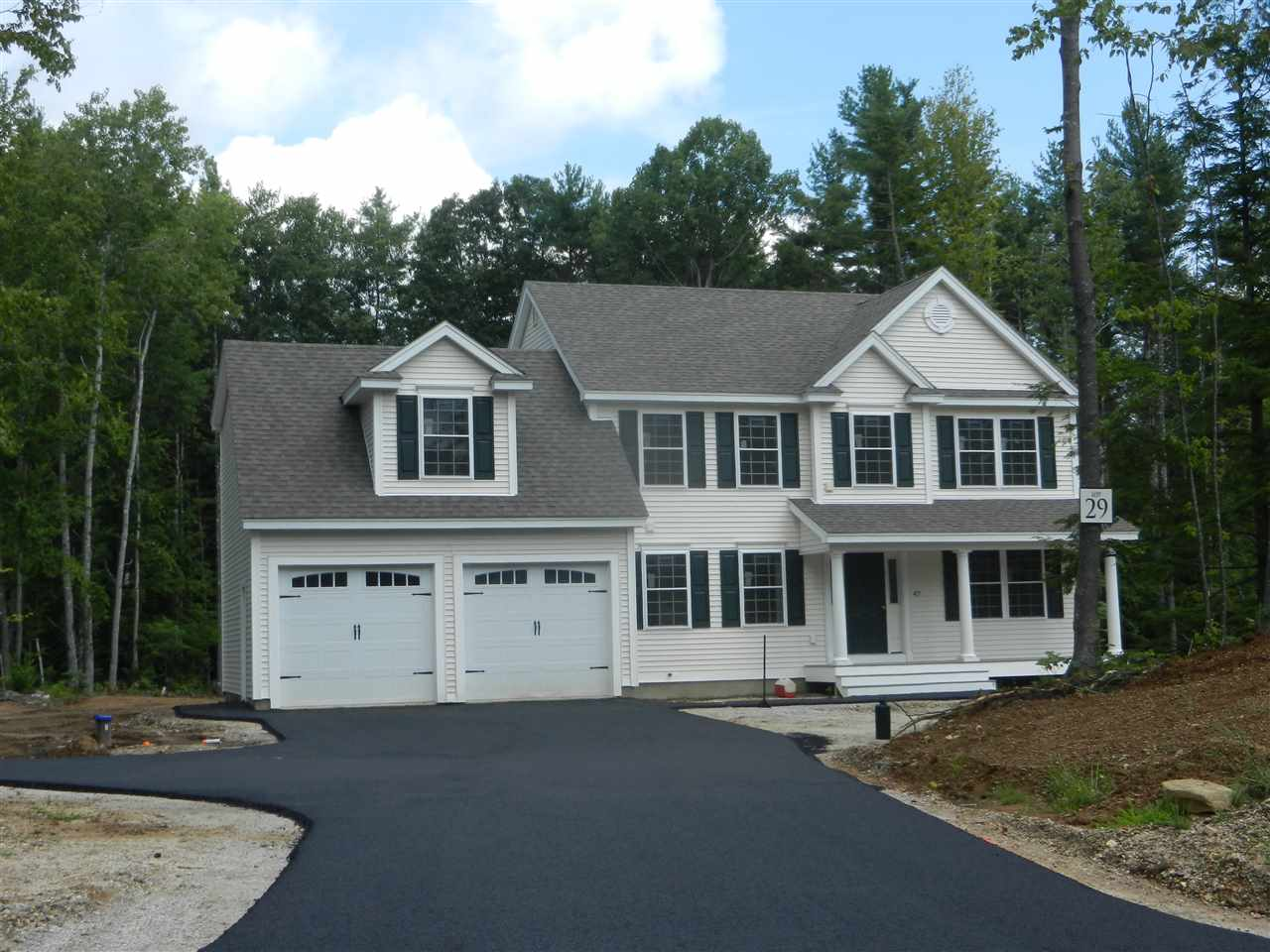 Auburn NHHome for sale $List Price is $469,900