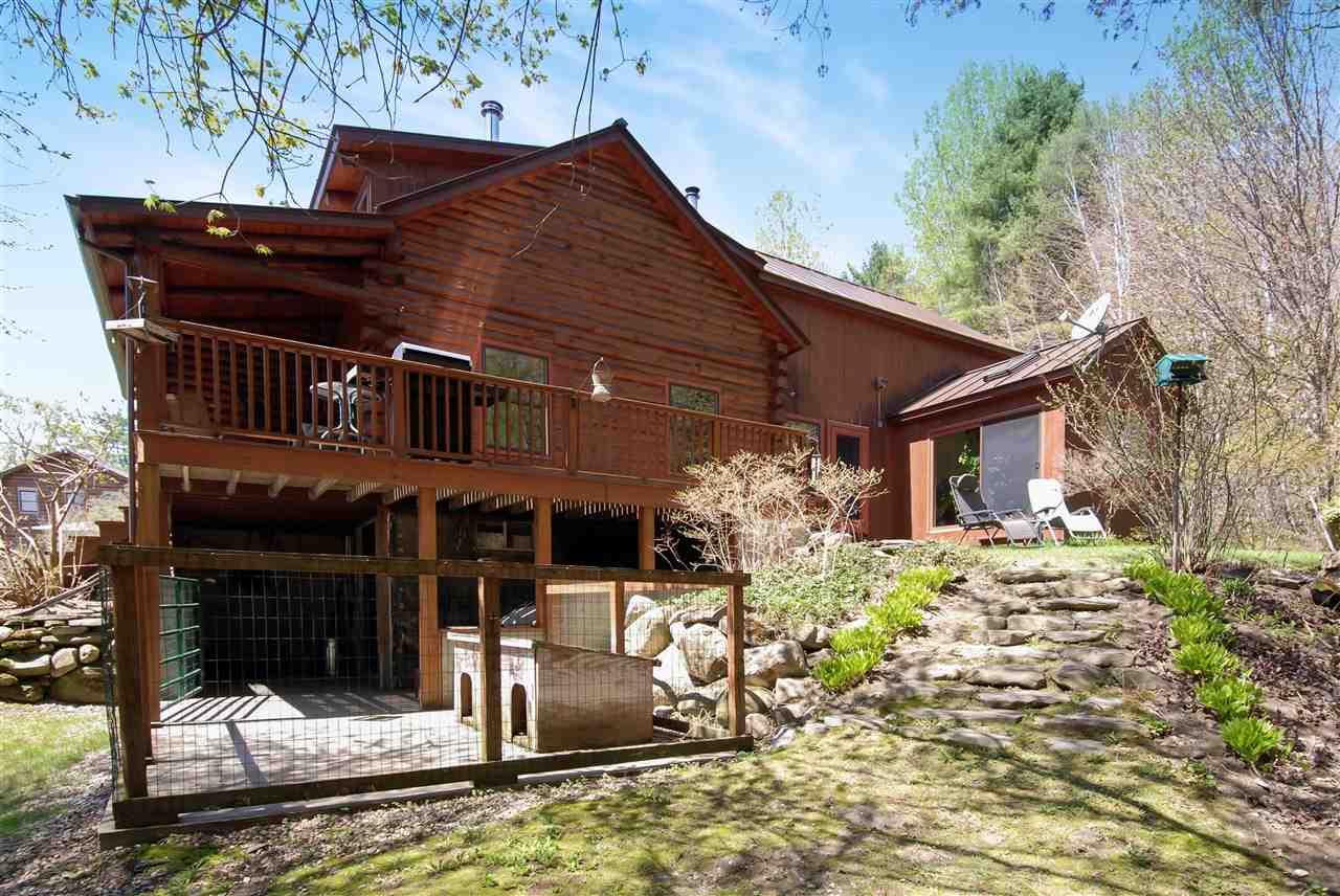 THETFORD VTHome for sale $$339,000 | $161 per sq.ft.