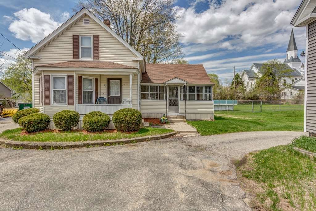 Wilton NHHome for sale $List Price is $189,900
