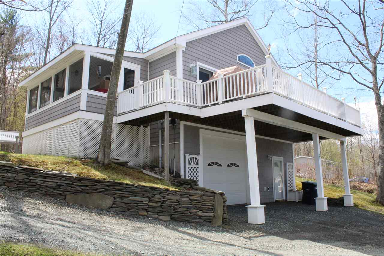 image of Enfield NH 2 Bedrooms  2 Bath Home