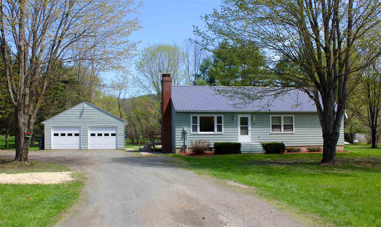 HARTFORD VT Home for sale $$220,000 | $179 per sq.ft.
