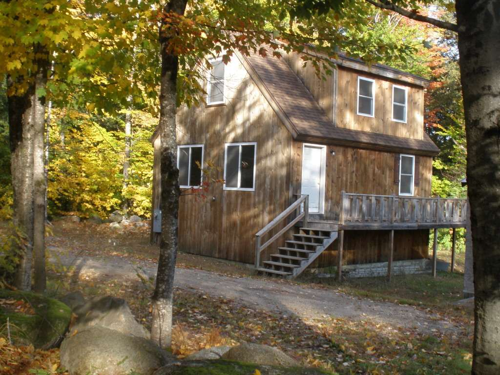 OSSIPEE NH Home for sale $154,900