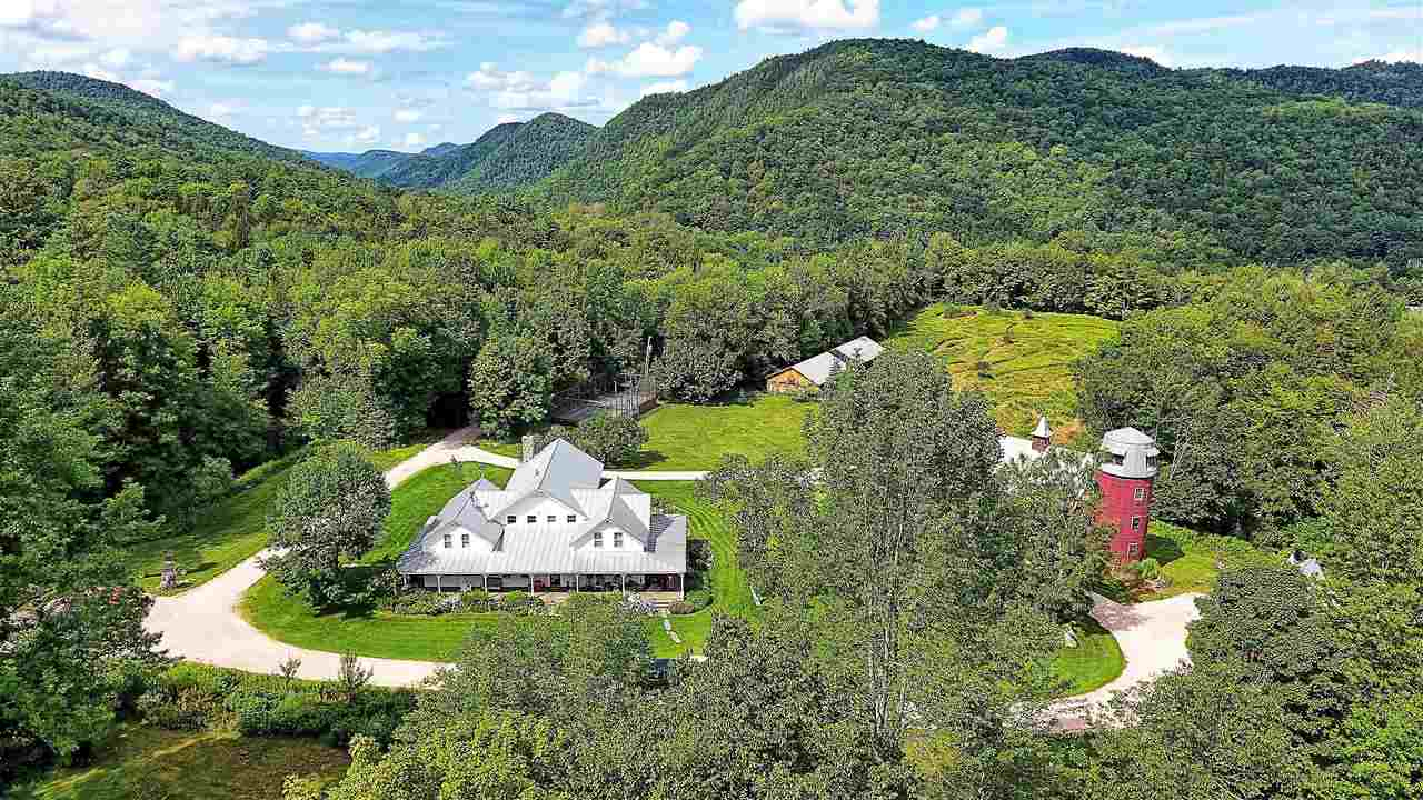 Plymouth VT Horse Farm | Property