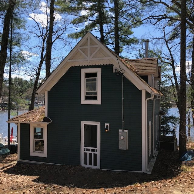 FRANKLIN NH Home for sale $190,000