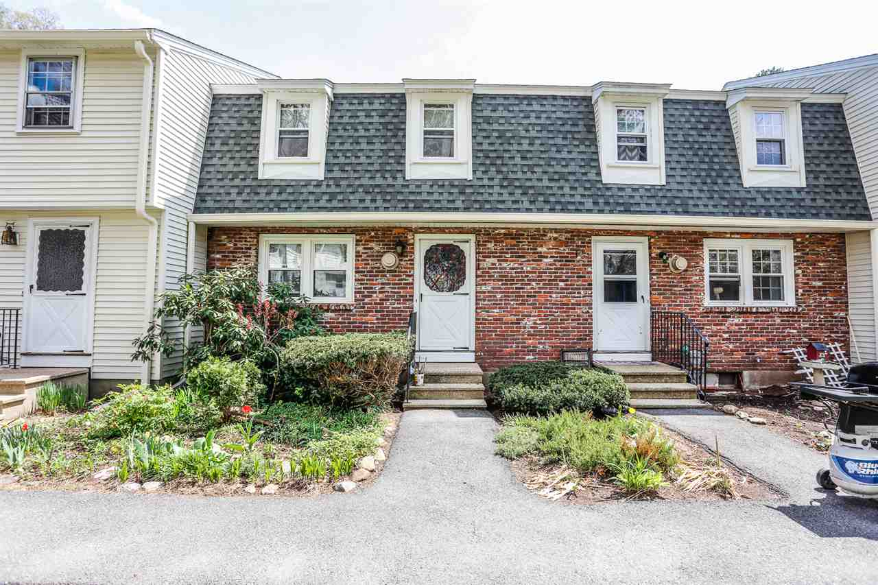 Londonderry NHCondo for sale $List Price is $175,000