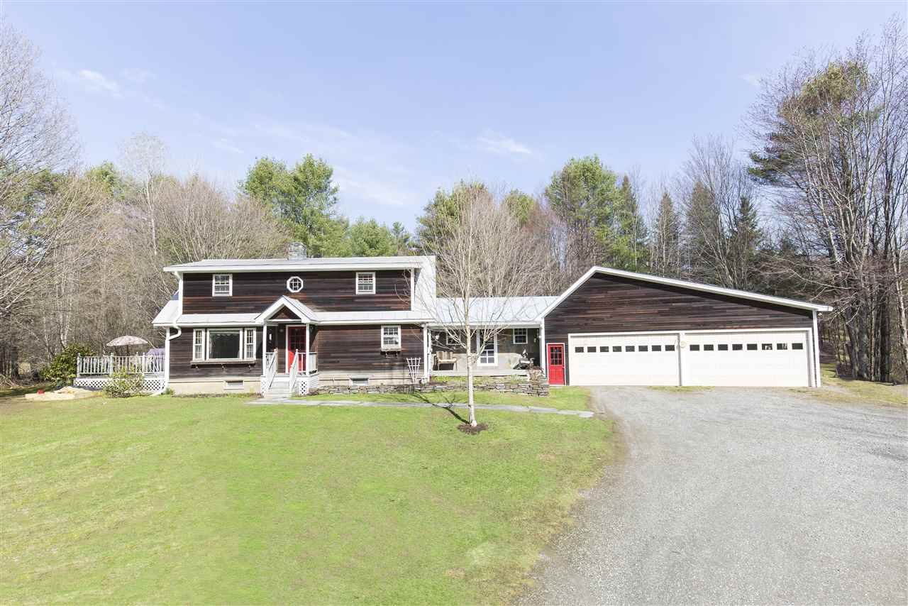 THETFORD VT Home for sale $$319,000 | $161 per sq.ft.