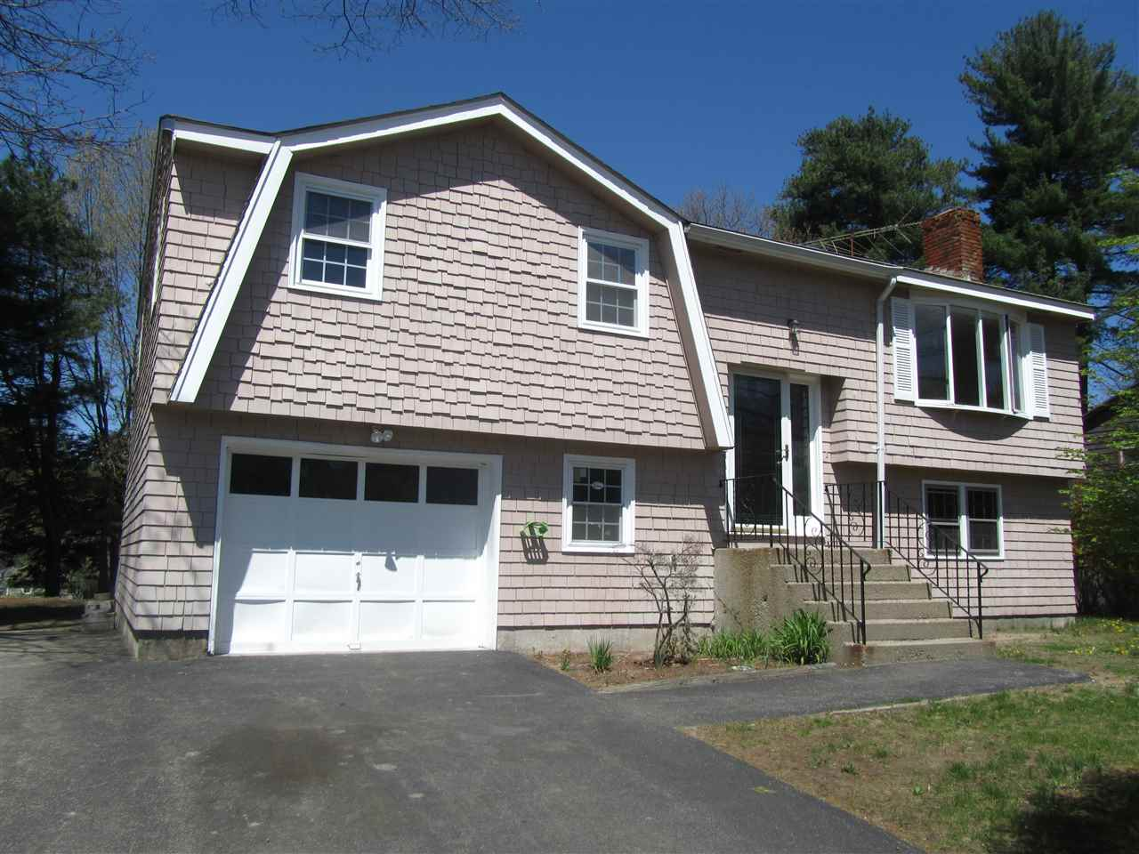 Merrimack NH Home for sale $List Price is $274,999