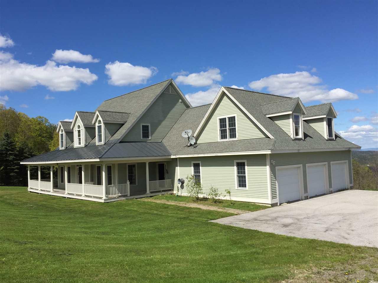 ANDOVER VTHome for sale $$749,000 | $208 per sq.ft.