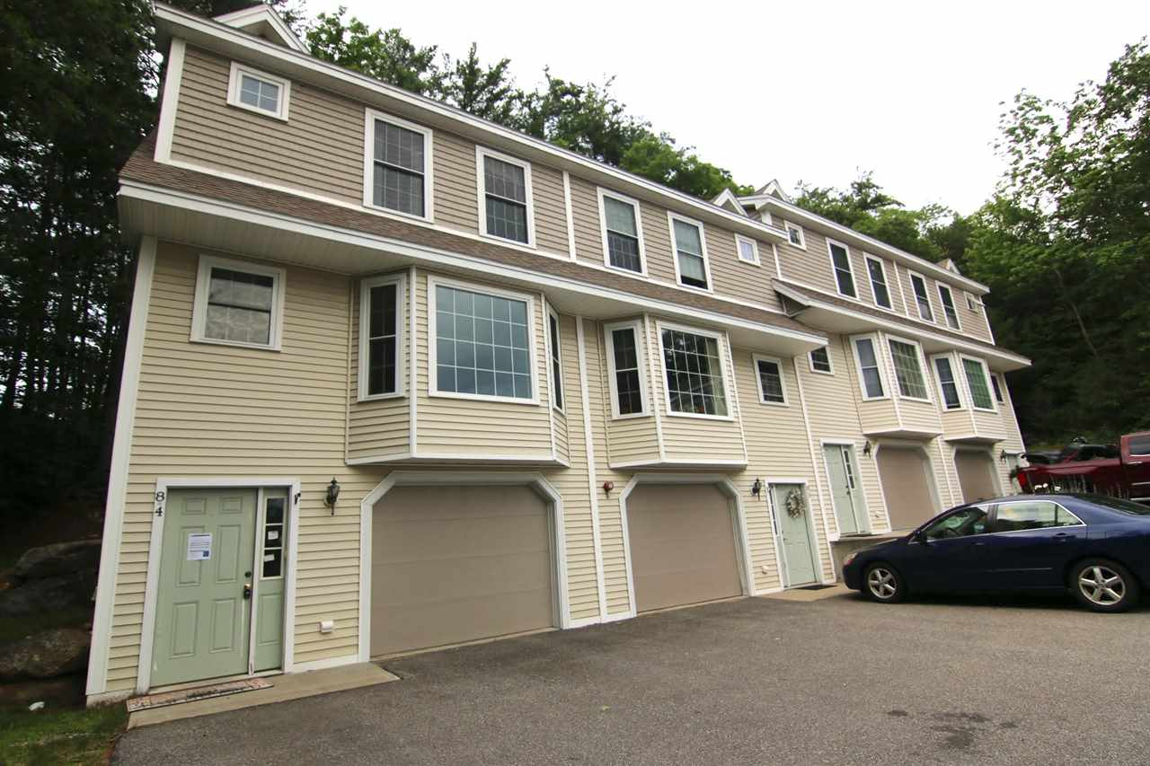 Ashland NH Condo for sale $List Price is $139,900