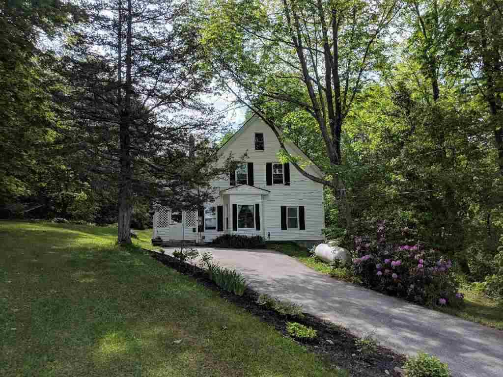 SUNAPEE NH Home for sale $$189,900 | $100 per sq.ft.