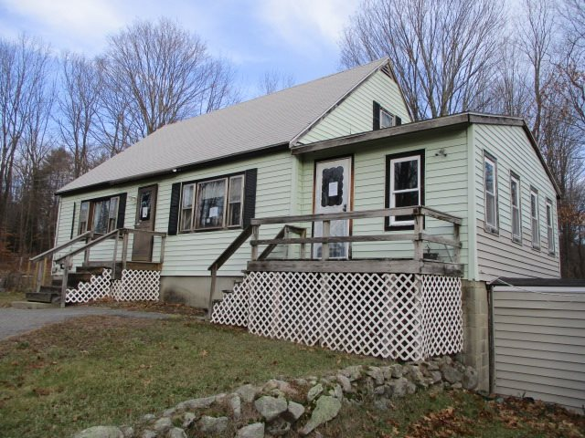 Candia NH Home for sale $List Price is $172,000