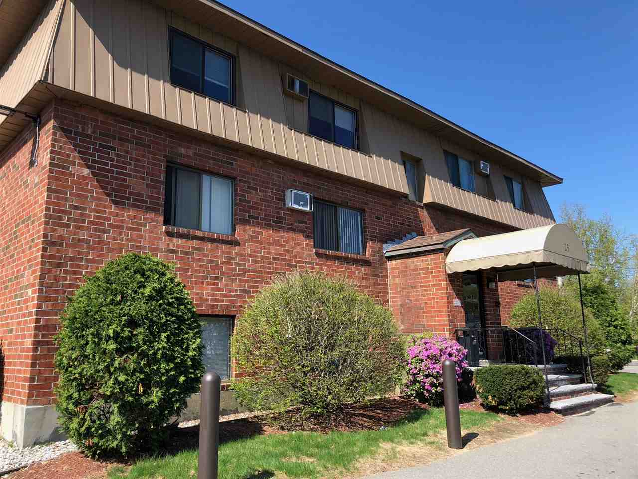MANCHESTER NH Multi Family for sale $$652,500 | $116 per sq.ft.