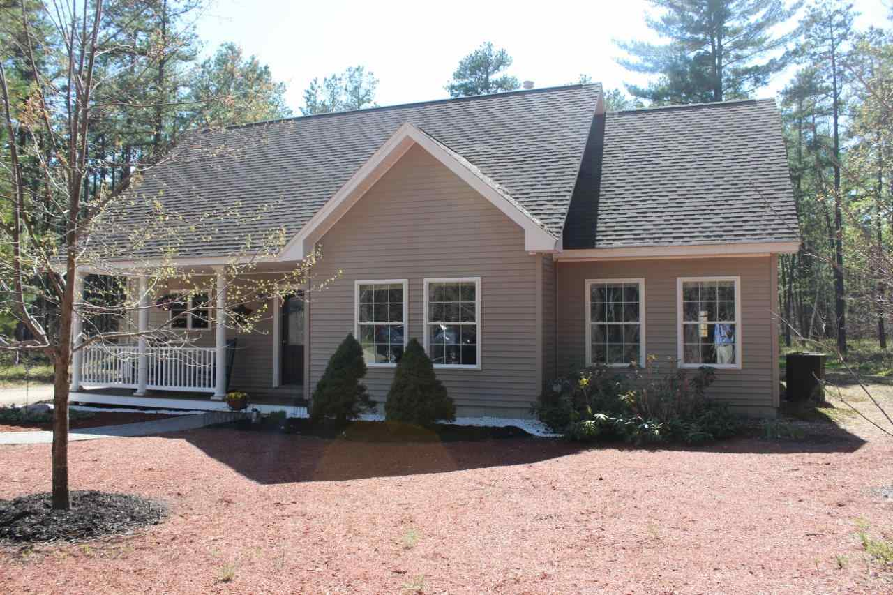FREEDOM NH Home for sale $309,000