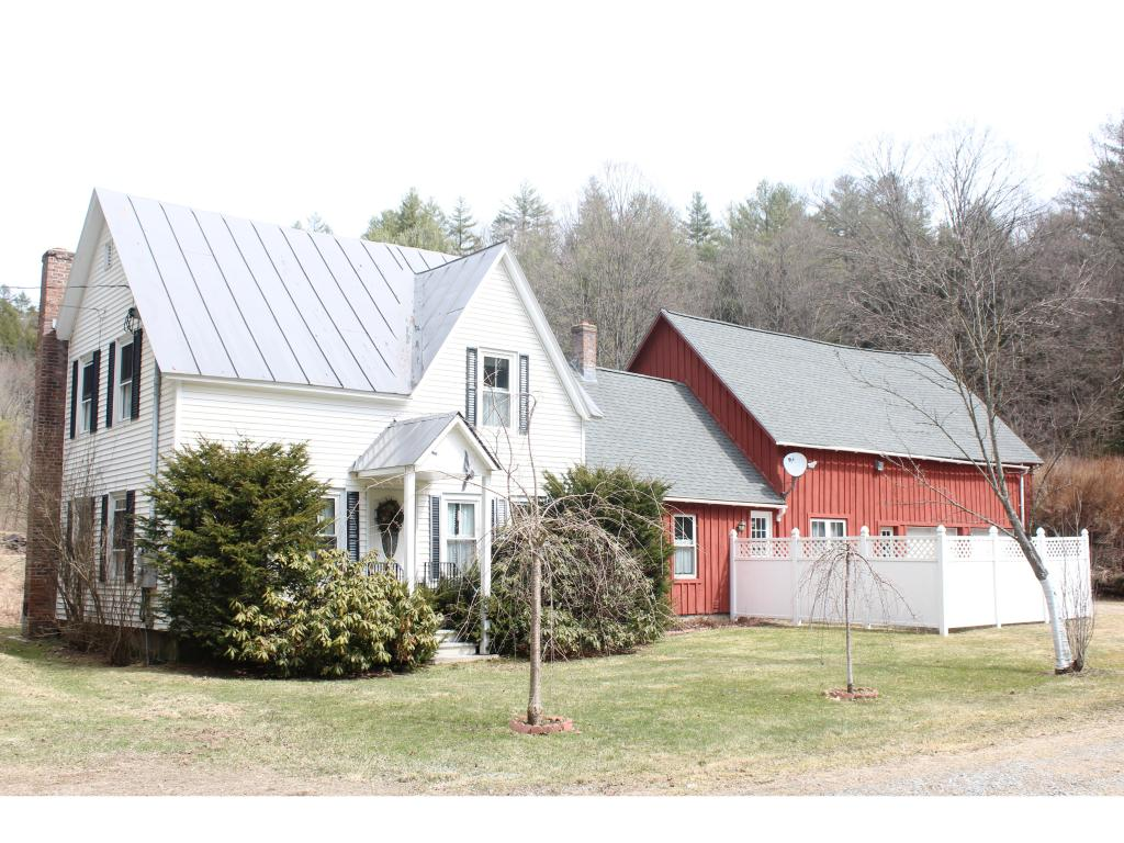 READING VT Home for sale $$199,000 | $111 per sq.ft.