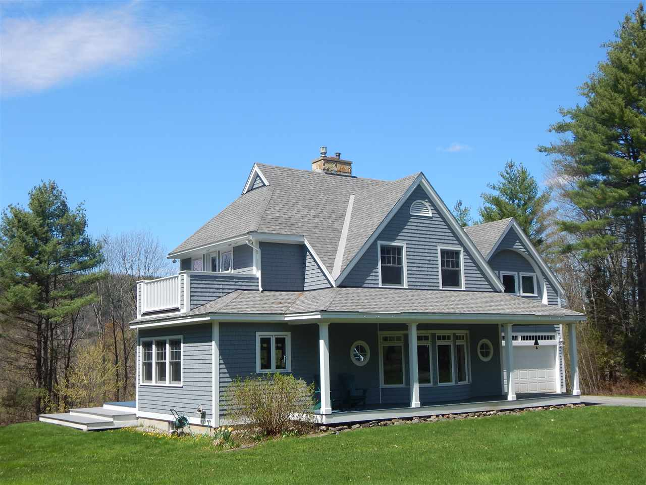 LYME NH Home for sale $$529,000 | $271 per sq.ft.