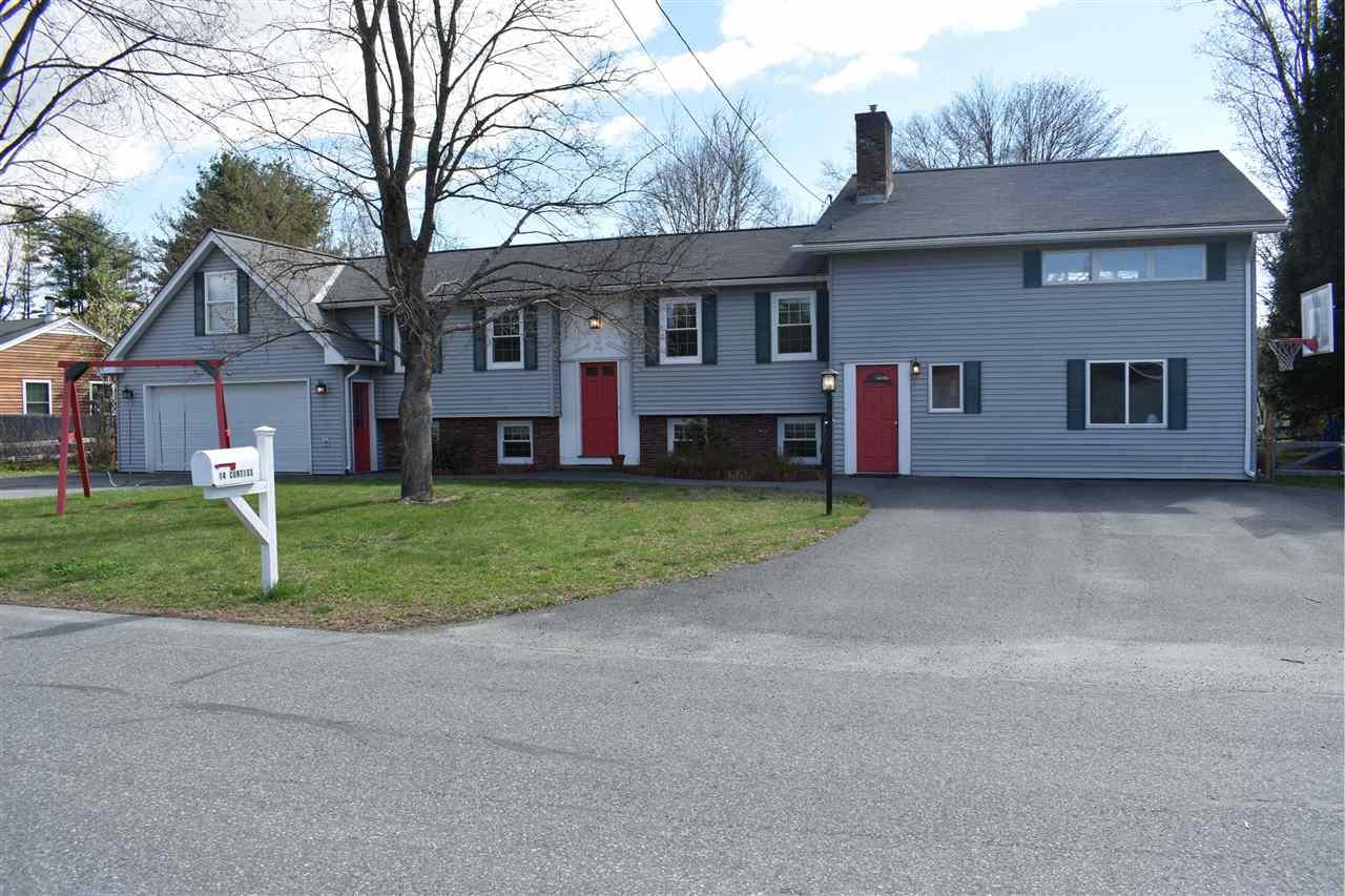 HANOVER NHHome for sale $$695,000   $206 per sq.ft.