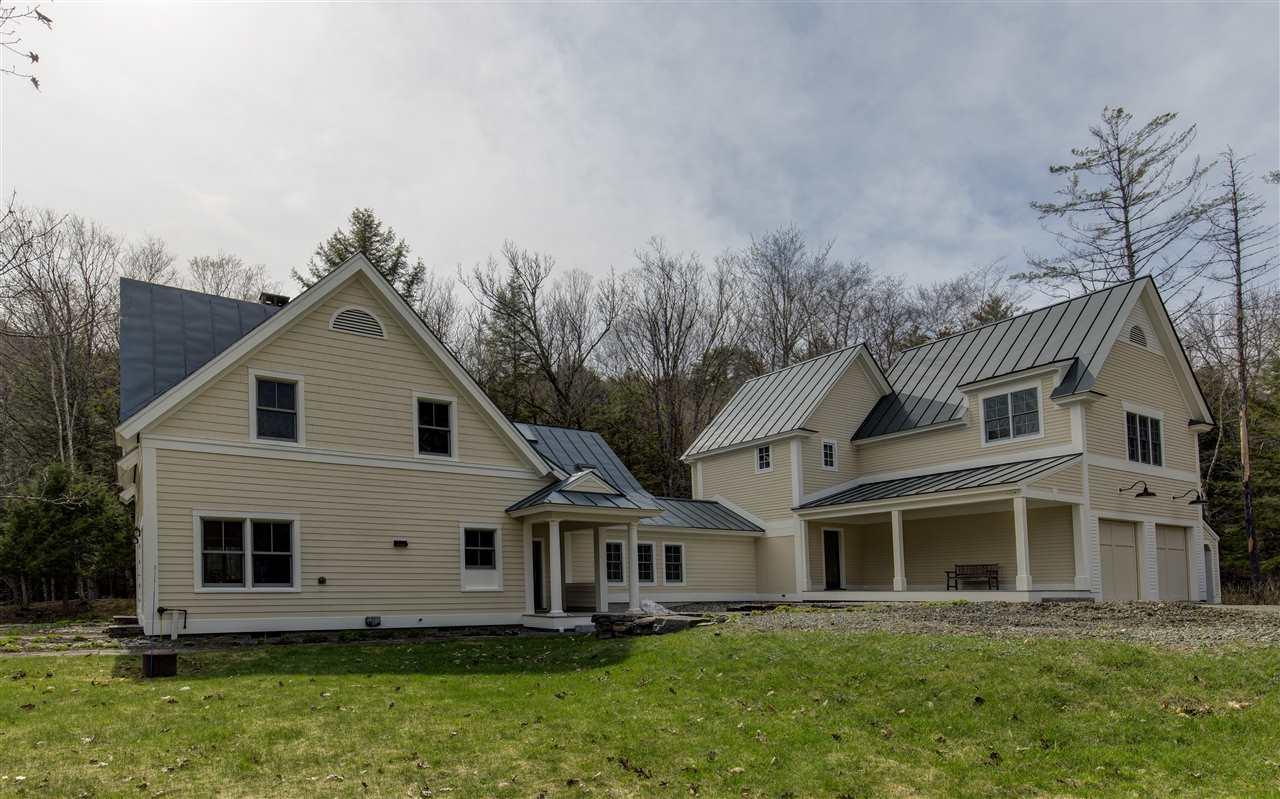 Thetford VTHorse Farm | Property  on Stream