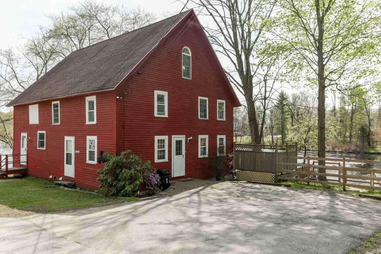 BOSCAWEN NHLake House for sale $$259,900 | $101 per sq.ft.