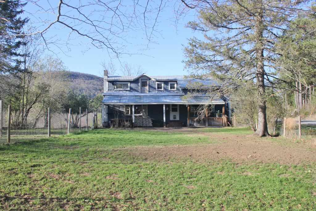 Village of Perkinsville in Town of Weathersfield VT Home for sale $List Price is $176,000
