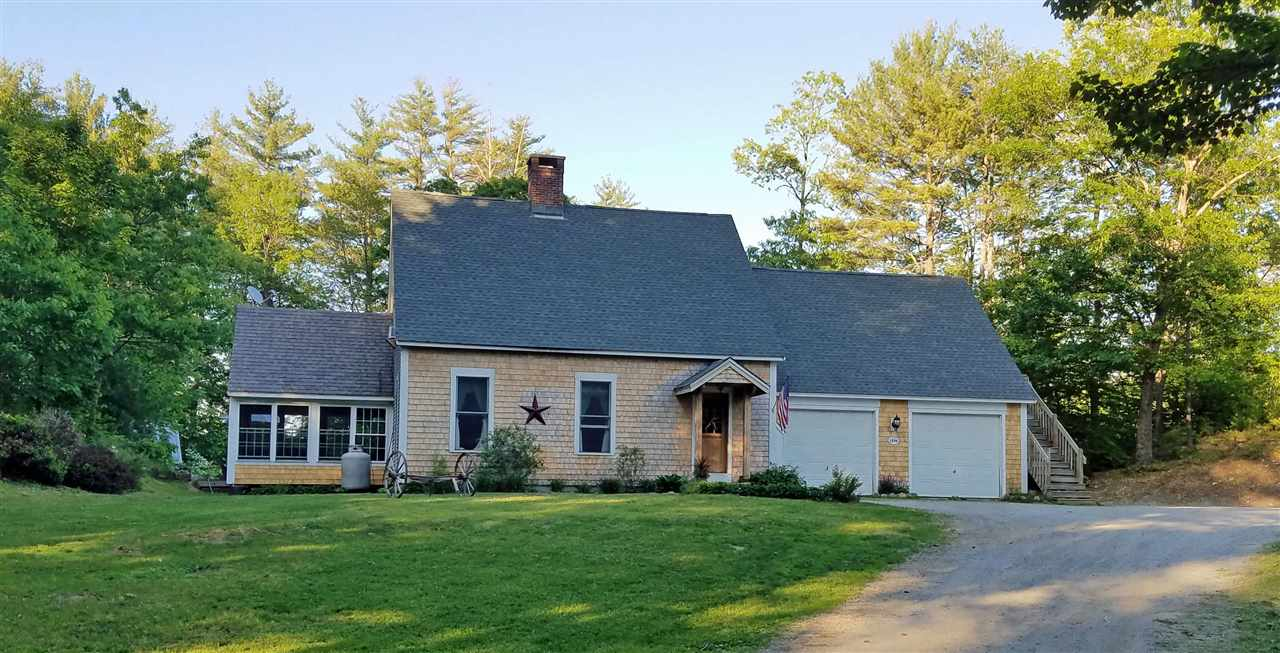 NEWBURY NH Home for sale $$349,000 | $108 per sq.ft.