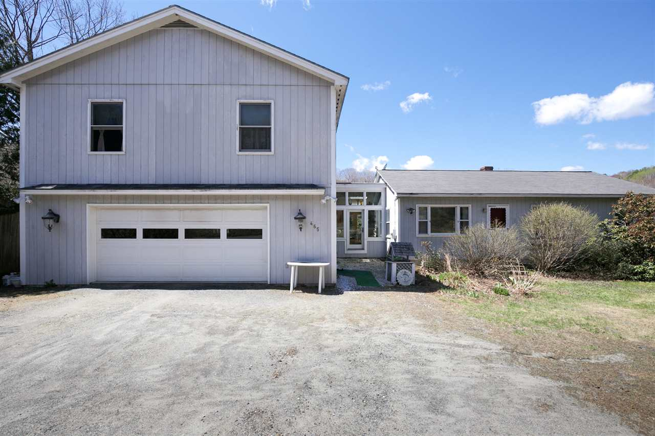 HARTLAND VT Home for sale $$269,000 | $168 per sq.ft.