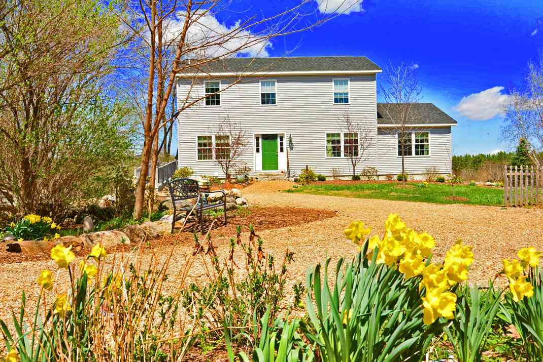SANBORNTON NH Home for sale $469,900