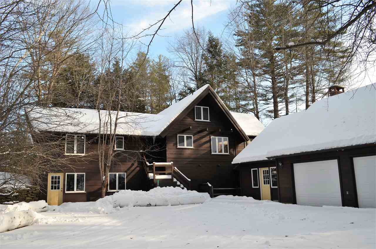 LUDLOW VTLake House for sale $$1,100,000 | $771 per sq.ft.