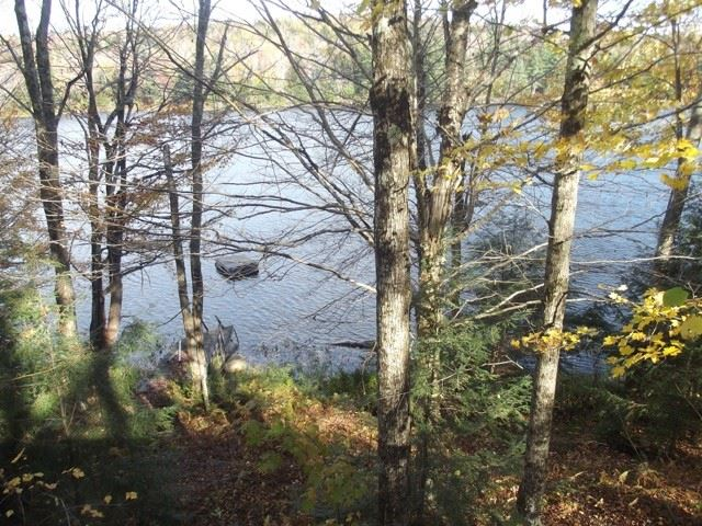 GRANTHAM NH Lake House for sale $$116,900 | $247 per sq.ft.