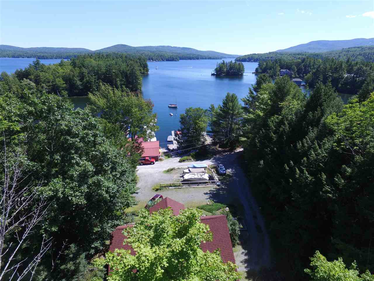 SUNAPEE NH Home for sale $$355,000 | $235 per sq.ft.