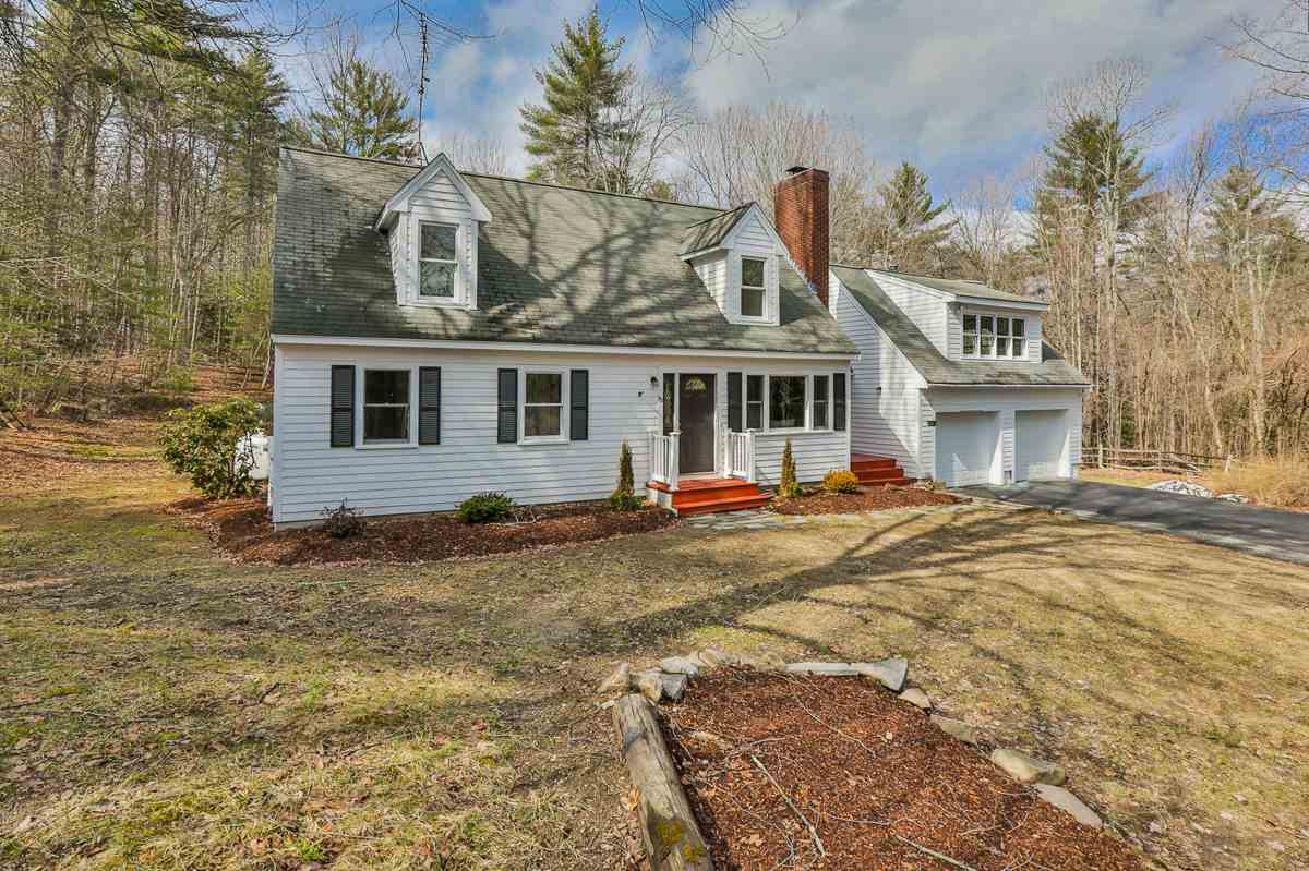 Brookline NHHome for sale $List Price is $325,000