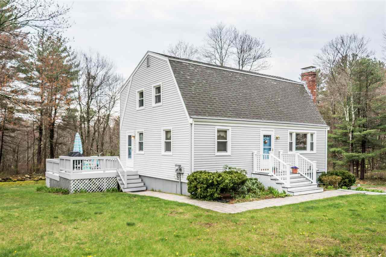 Photo of 12 Forest Street Windham NH 03087