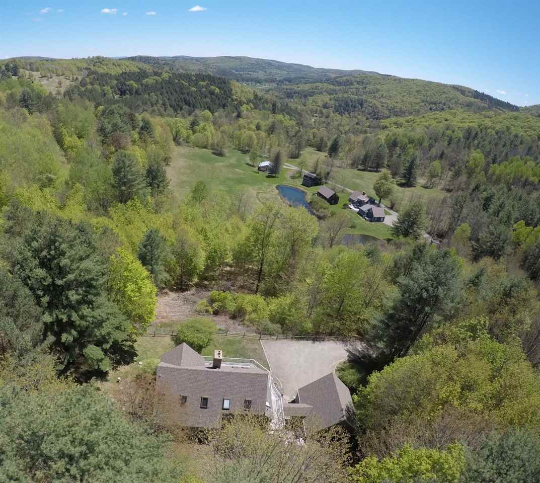 Woodstock VT Home for sale $List Price is $647,000