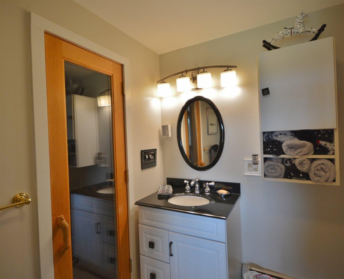 Ground Level Bath & Sauna 11857455