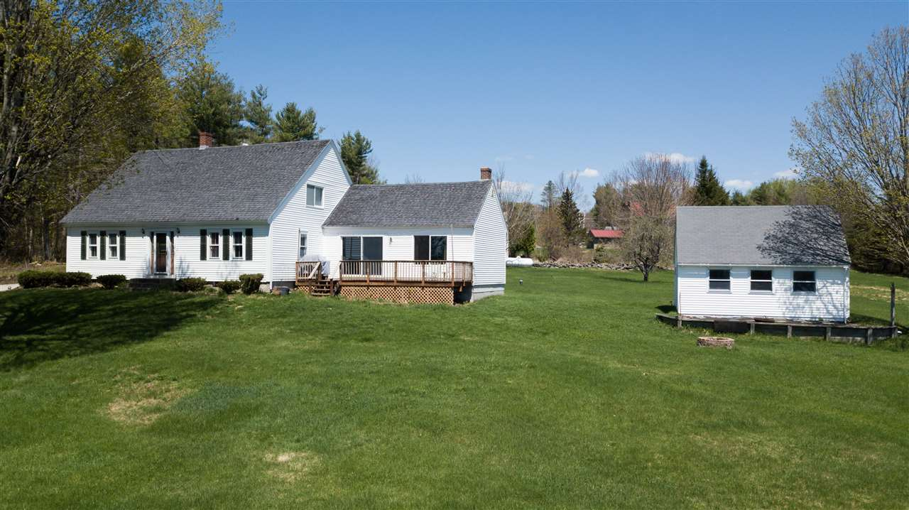 SUNAPEE NH Home for sale $$325,000 | $146 per sq.ft.