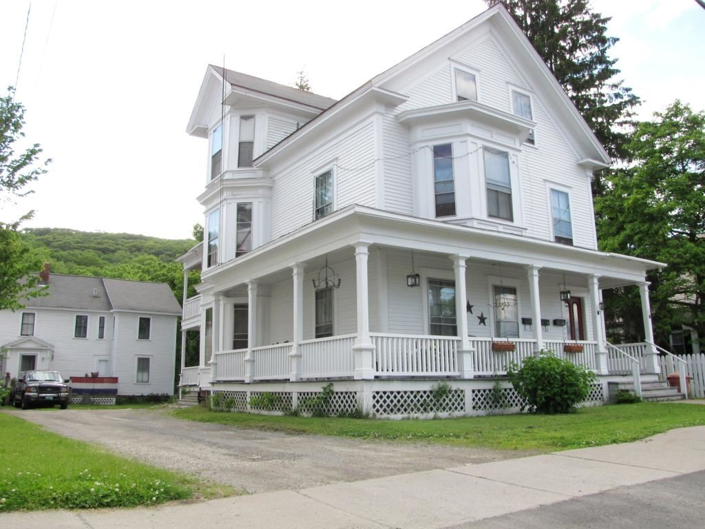 ROCKINGHAM VT Multi Family for sale $$179,000 | $40 per sq.ft.